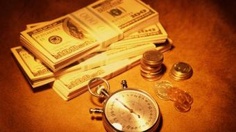 Managing Your Money: MBA Insights for Undergraduates course image