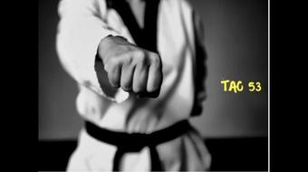 THE TAO Mini Series 53 : Stop When You're Done course image