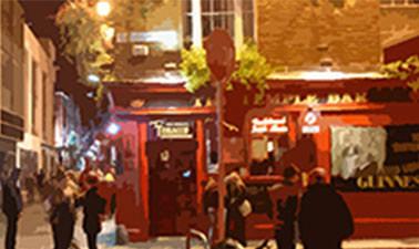 """Dubliners"" by Joyce: BerkeleyX Book Club course image"