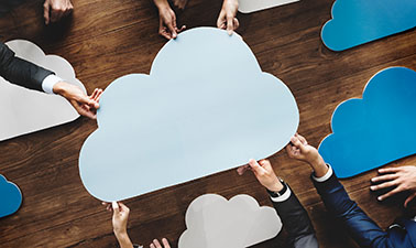 Cloud Computing Management course image