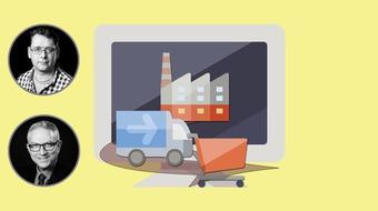 Lean BPM - Lean Business Process Management