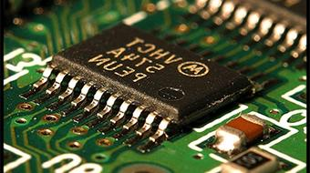Electronic Materials and Devices course image