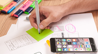 Mobile Application Experiences Part 2: Mobile App Design course image