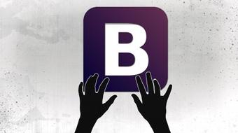 Bootstrap in Action Building with Bootstrap course image