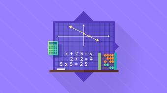 Algebra Lineal. Matrices y teoría de Espacios Vectoriales course image