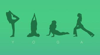 大学生瑜伽 course image