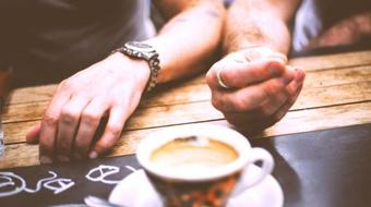 Coffee Cred: Become a coffee connoisseur in 30 mins course image