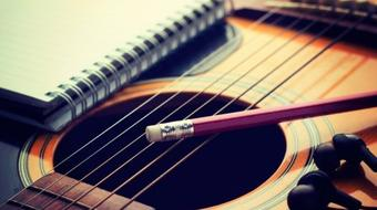 The Business of Songwriting & Making Money With Your Music course image
