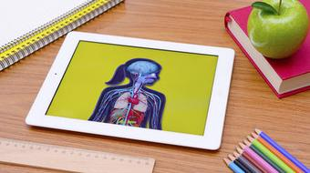 Designing E-Learning for Health course image