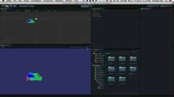 Make a 2D Platformer Video Game with Unity and PlayMaker (no coding required) [Part 1] course image
