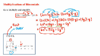 Intermediate Algebra course image