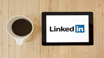 Linkedin: Discover 7 Amazing Marketing Strategies course image
