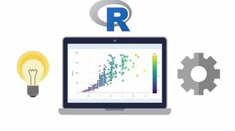 Data Science and Machine Learning Bootcamp with R course image