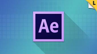 After Effects for Beginners - Get Started with Motion Graphics! course image
