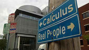 Calculus 1B: Integration course image