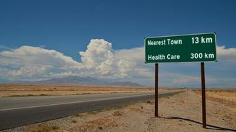 Rural Health Nursing course image
