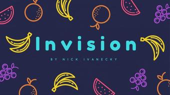 Mobile App Design - Learning Invision course image