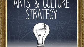 Arts and Culture Strategy course image