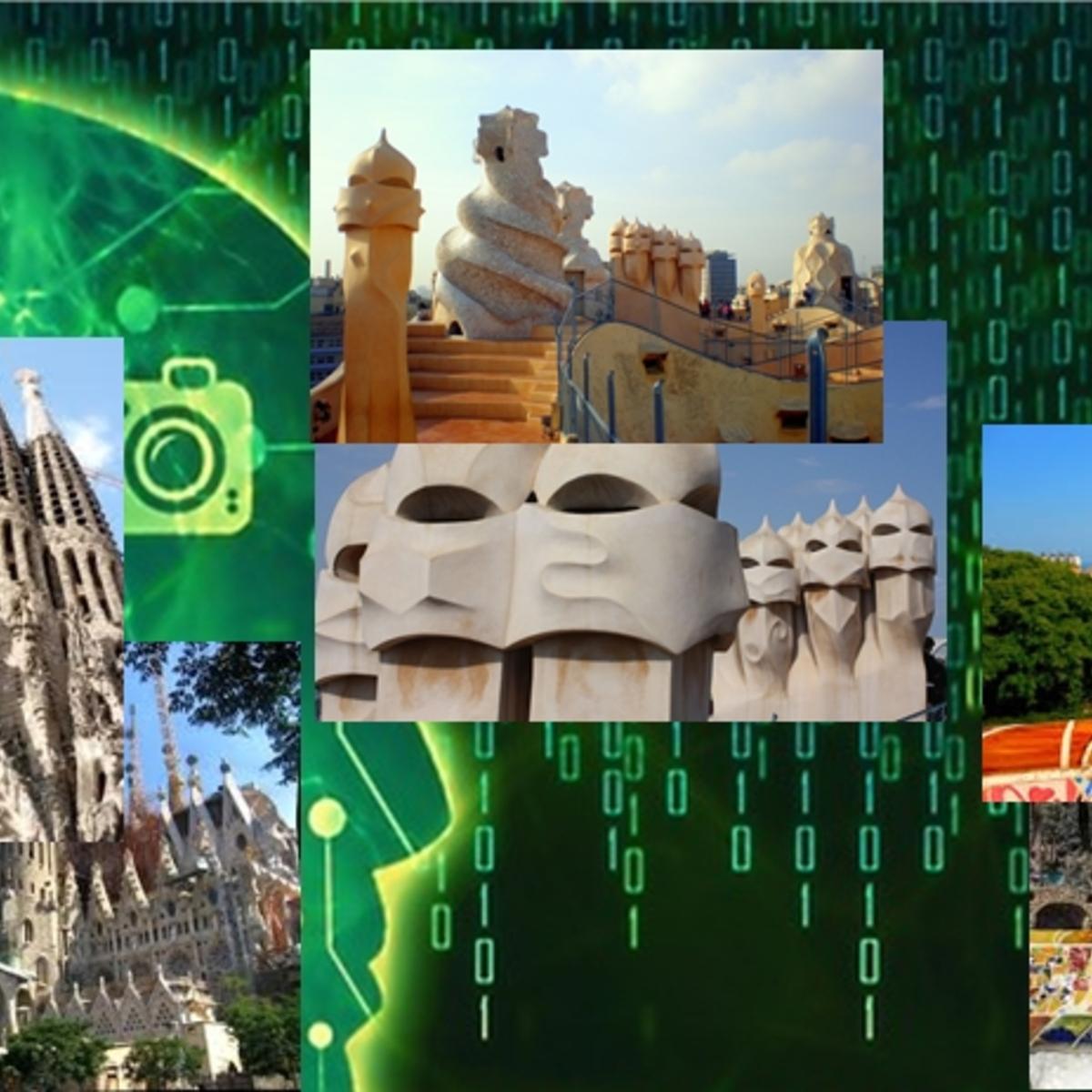 Clasificación de imágenes: ¿cómo reconocer el contenido de una imagen? course image