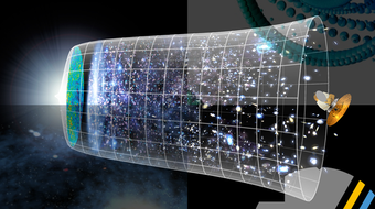 From the Big Bang to Dark Energy course image