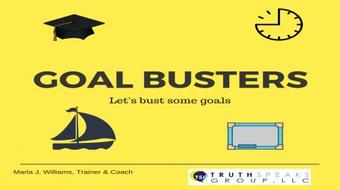 Goal Busters course image
