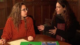 Italian Language and Culture: Intermediate course image