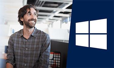 Windows Server 2016 Security Features course image