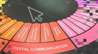 Digital Branding and Engagement course image