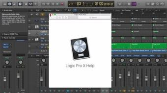 Logic Pro X Tips & Tricks (Part 1) course image