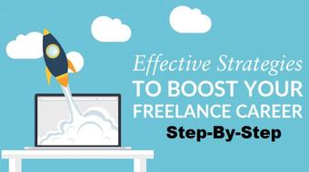 Freelance Mastery Step-By-Step course image