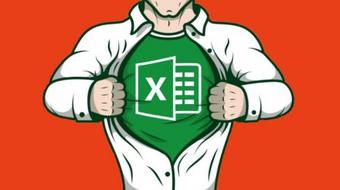 Microsoft Excel Essentials: Level 1 Basics - Master Excel Step-By-Step - Learn Excel Fundamentals! course image