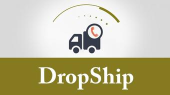 Advanced Course Of Drop Shipping On The Internet course image