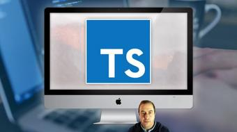 Typescript Masterclass Part 5 - Object Oriented Programming course image