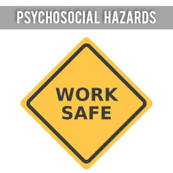Managing Health and Safety in Healthcare - Psychosocial Hazards course image