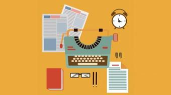 Writing Productivity Masterclass - Planning, Writing, Learning and Health-related Habits for Writers course image
