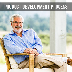 Rethinking the Product Development Process course image