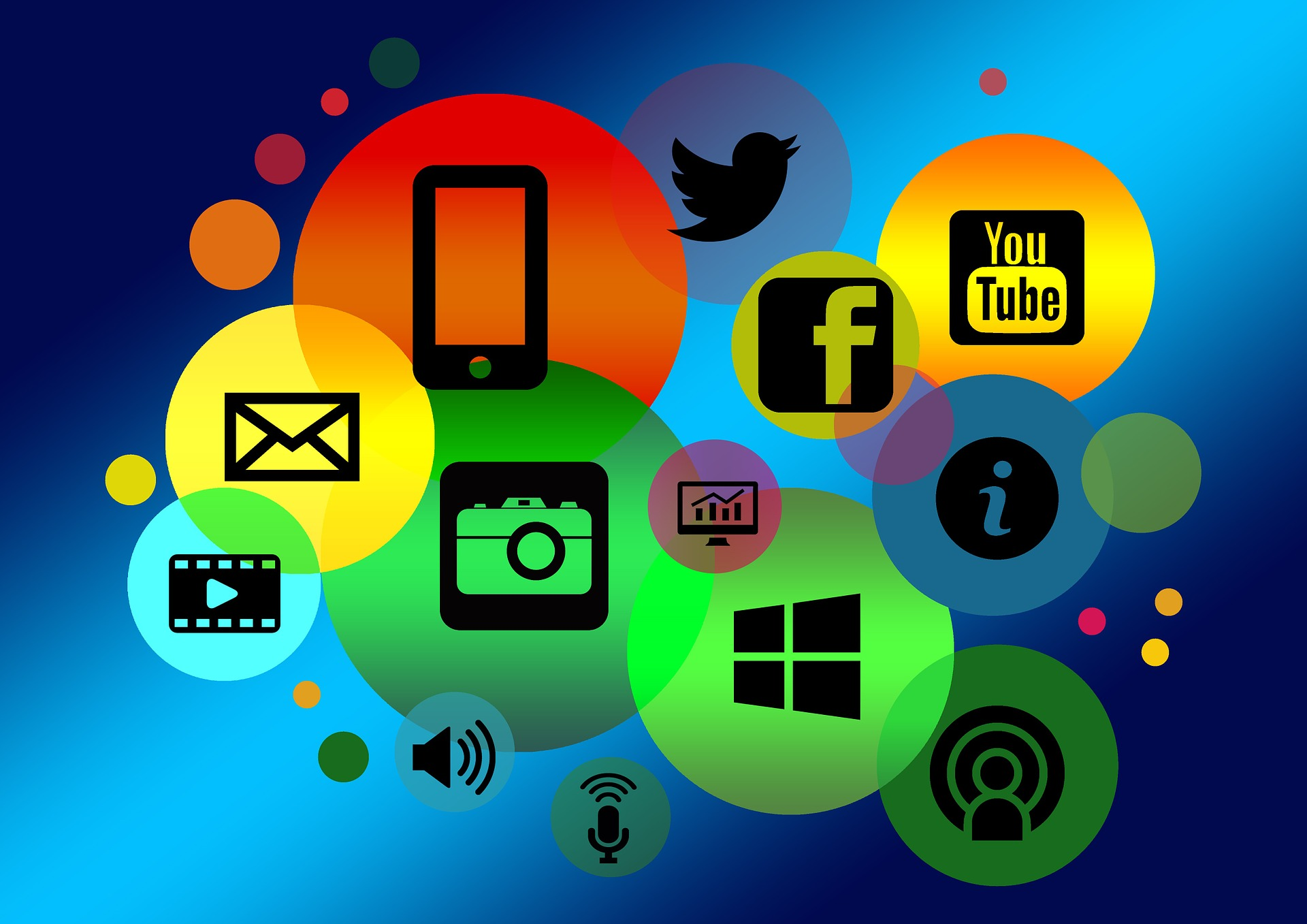 Social Media - What No One has Told You about Privacy course image