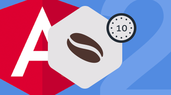 How to Animate Your Angular 2 App course image