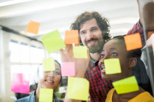 Design Thinking - Generating Ideas, Stories and Prototypes course image