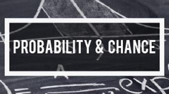 Probability and Chance in Mathematics course image