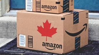 Amazon FBA Canada: Your Complete Canadian Guide To Profits course image