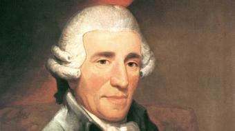 Defining the String Quartet: Haydn course image