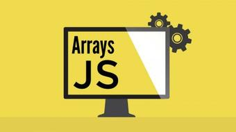 JavaScript the Basics for Beginners - Section 3: Arrays course image