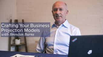Crafting Your Business Projection Model course image