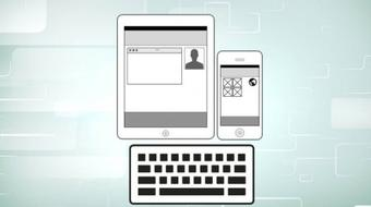 Build a Responsive SinglePage Website from Scratch Bootstrap course image
