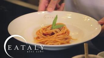 Italian Classics Made Easy: Perfect Pasta al Pomodoro course image