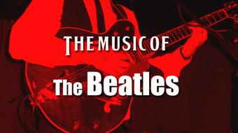 The Music of the Beatles course image