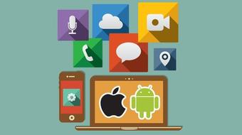 How To Build Mobile App Without Programming - Build 14 Apps! course image
