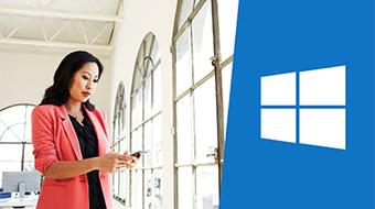 Microsoft Windows Server 2012 Fundamentals: Hyper-V course image