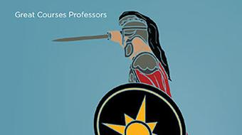 36 Revolutionary Figures of History - CD, digital audio course course image